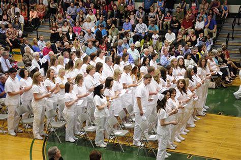Accounting astronomy criminal justice culinary arts nursing. Pinning Ceremony Honors Nursing Graduates | The Jefferson ...