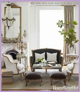 Beautiful living room decor - 1HomeDesigns Com