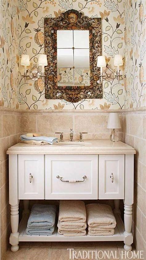 images  powder room vanity  pinterest glass