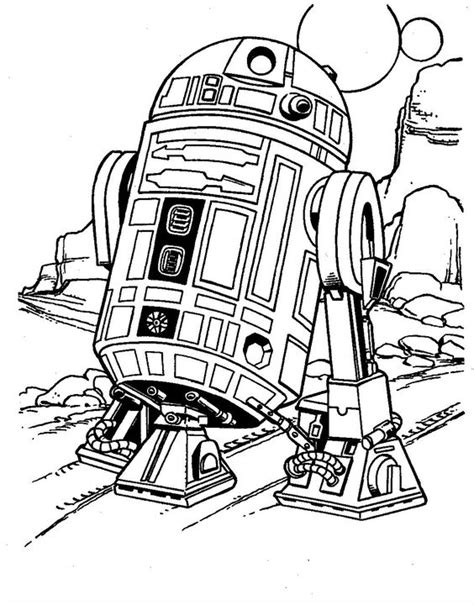 star wars bb coloring pages adult coloring pages