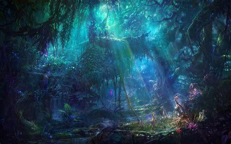 fantasy landscape wallpapers  background images stmednet