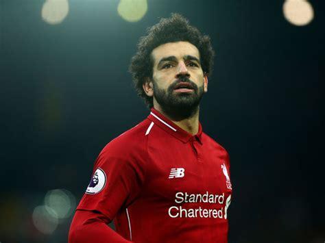 Liverpool Legend Likens Mohamed Salah to Luis Suarez Over ...