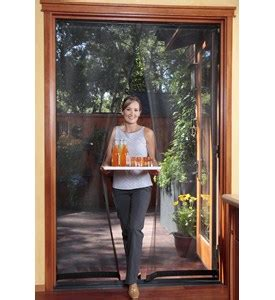 sliding glass door screen 36 x 84 inch in screen doors