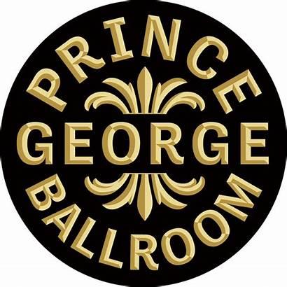 Ballroom Transparent Prince George Pgb