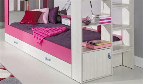 lit superpose blanc pas cher lit enfant superpos de qualite blanc et pas cher