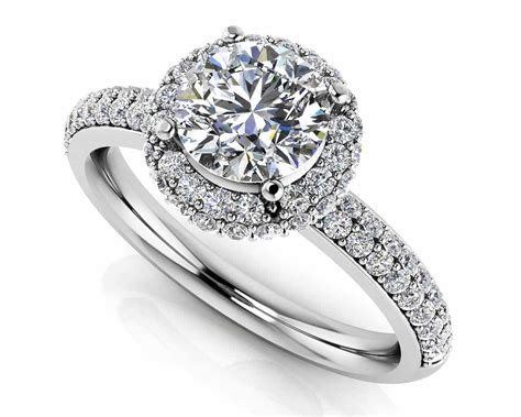 diamond engagement rings for