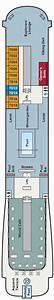 Viking Jupiter Deck Plans  Diagrams  Pictures  Video
