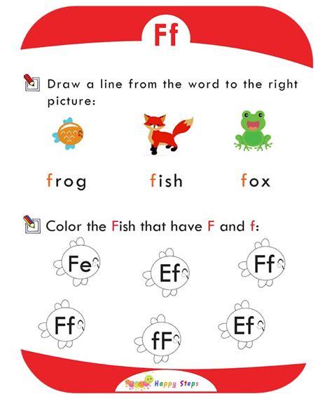 activity worksheet  letter   images alphabet