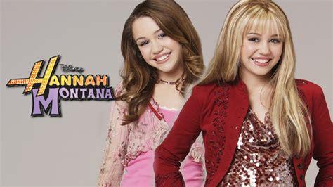 Seril Hannah Montana Series Serialcenter