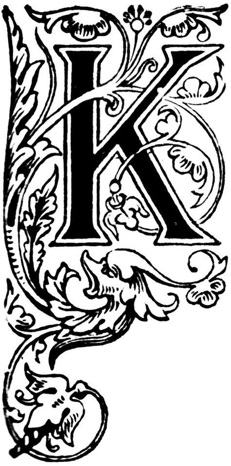 illuminated letters font ornate letter  illuminated letters lettering alphabet