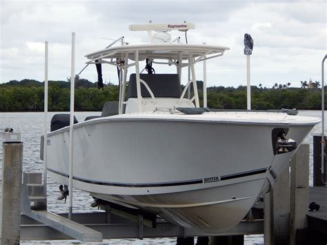 Used Jupiter Center Console Boats For Sale by 2005 Used Jupiter 38 Fs Center Console Boat For Sale