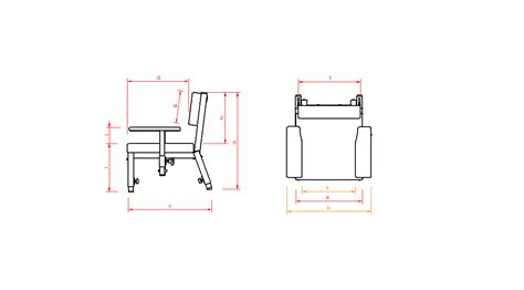 primary chair adjustable back cap furniture