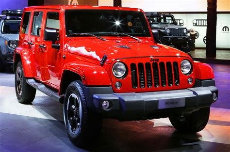 jeep wrangler unlimited rubicon stealth show car