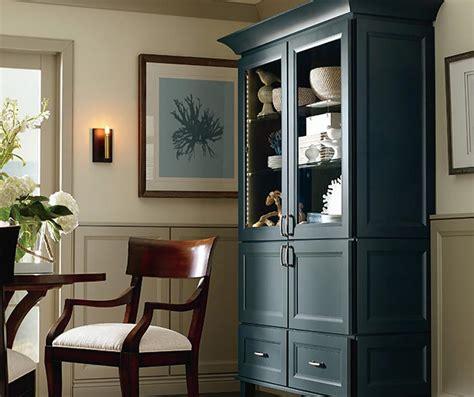 dining room storage cabinet kemper cabinets