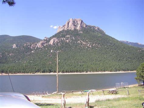 castle mountain recreation bailey