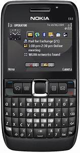 Diagram Nokia E63
