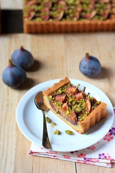 cuisiner des figues les 25 meilleures idées de la catégorie tarte aux figues