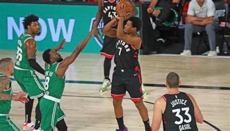 Boston Celtics vs. Toronto Raptors betting odds, preview ...