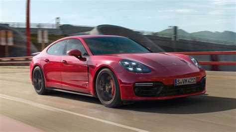 2019 Porsche Gts by 2019 Porsche Panamera Gts Top Speed