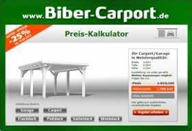 Carport Planer Kostenlos : carport planer der helfer beim kalkulieren carport nachrichten neues zum thema carport und ~ Sanjose-hotels-ca.com Haus und Dekorationen
