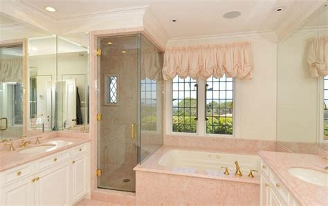 Pretty Bathroom Ideas, Luxury Master Bathrooms Luxury