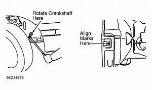 1988 Daihatsu Charade Serpentine Belt Routing And Timing