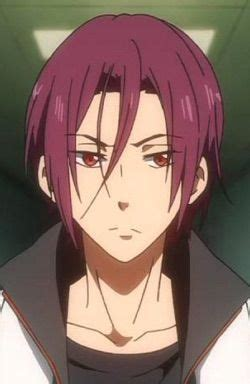 character profile matsuoka rin anime amino