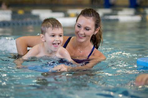 foto de Private Swim Lessons Swimming Fort Worth YMCA