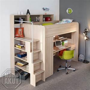 Bett Und Schrank : hochbett between etagenbett bett mit schreibtisch ~ Michelbontemps.com Haus und Dekorationen