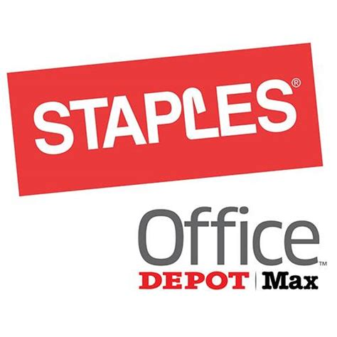 Office Depot Staples by Staples Acquiring Office Depot For 6 3 Billion Mass