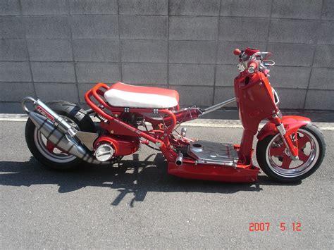 Offical Honda Ruckus