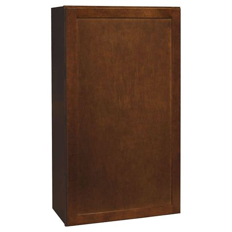 hton bay shaker wall cabinets hton bay shaker assembled 24x42x12 in wall kitchen