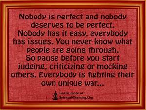 Nobody Is Perfect Möbel : prewritten essays ~ Bigdaddyawards.com Haus und Dekorationen