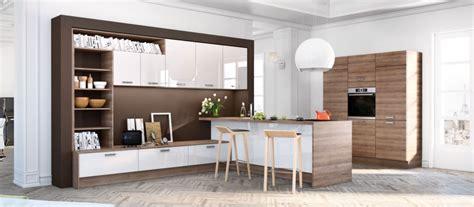 modeles cuisines contemporaines emejing photo cuisine contemporaine images amazing house