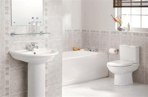 Della  Bathroom Suites  Bathroom  Departments  Diy At B&q