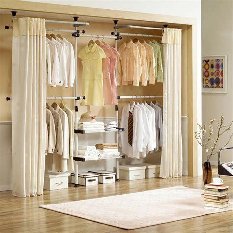 valet de chambre casa dressing avec rideau 25 propositions pratiques et jolies
