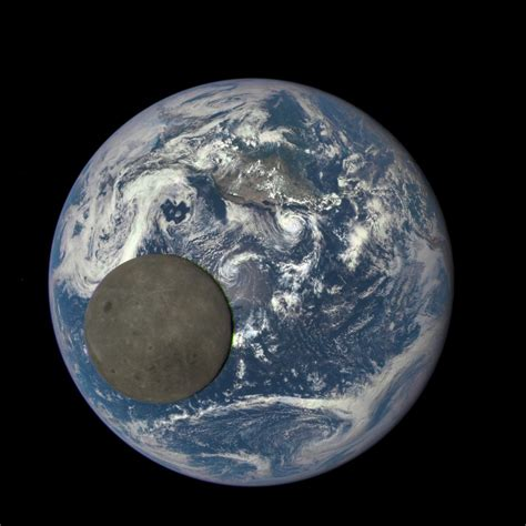 The Moon | Facts About Earth's Constant Celestial ...