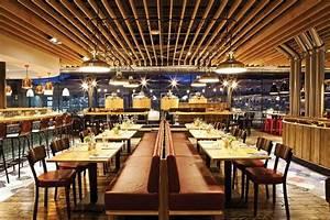 Casual Dining Interior Design Award Winners 2014