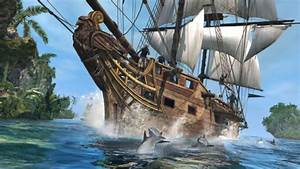 Assassins Creed 4 PS4 Patch Soll Hhere Auflsung