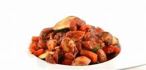 Gezond avondeten recept 2 personen