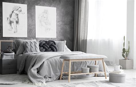 quarto cinza como criar uma decoracao sofisticada mm