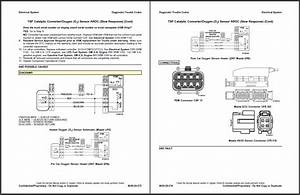 Hyster Class 2 Electric Motor Narrow Aisle Trucks Repair