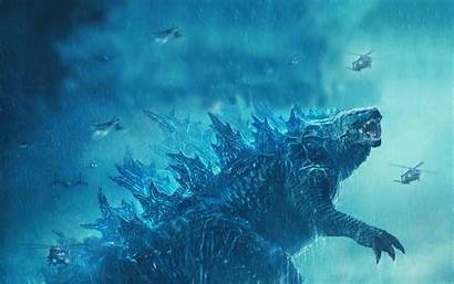 Godzilla Wallpapers 4k Resolution