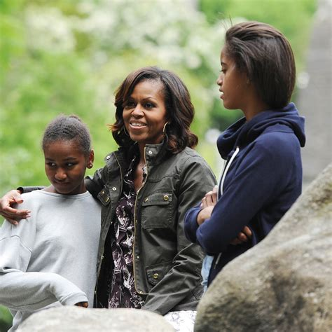michelle obama   daughters   years essence