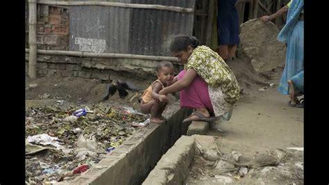 life   urban slum youtube