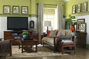 Average Living Room