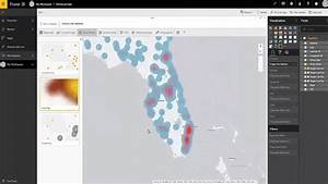 ArcGIS Maps for Power BI: Map Visualizations - YouTube