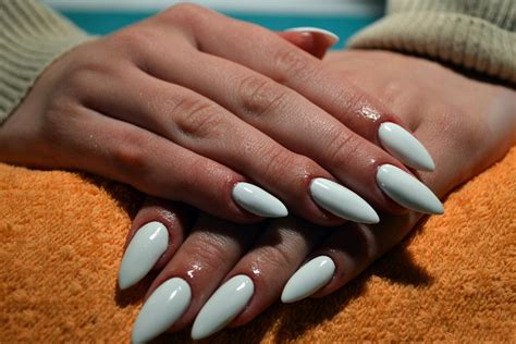 Acrylic Nail Care Products You'd Like To Know About