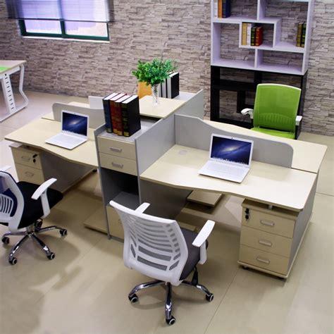 Office Desk Jakarta by Office Furniture Desk Staff Tables Bit 2 Deck Chairs 4