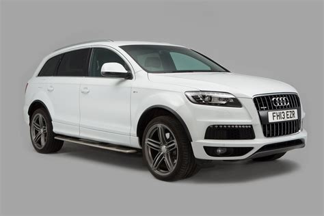 audi q7 used buyer 39 s guide audi q7 pictures auto express